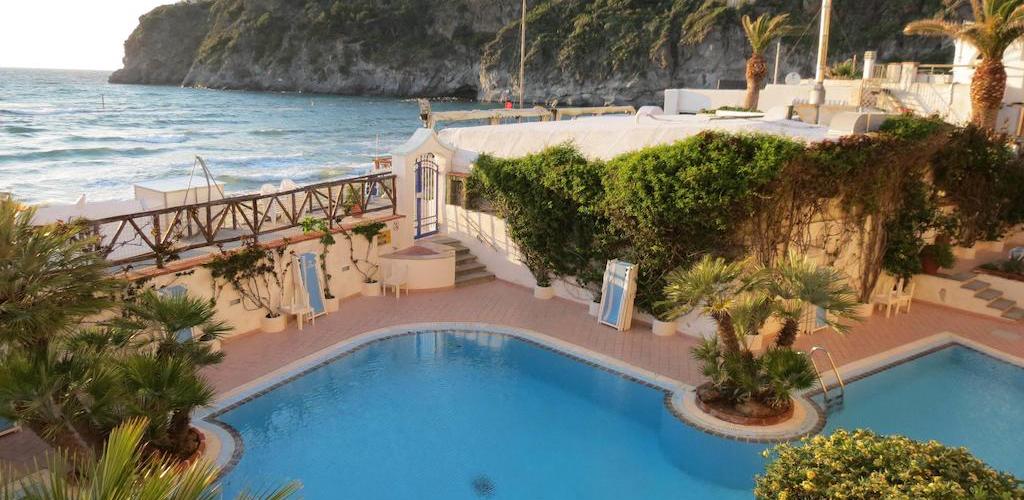 Hotel Santa Maria Ischia - Hotel 3 Stelle Ischia - Info Ischia
