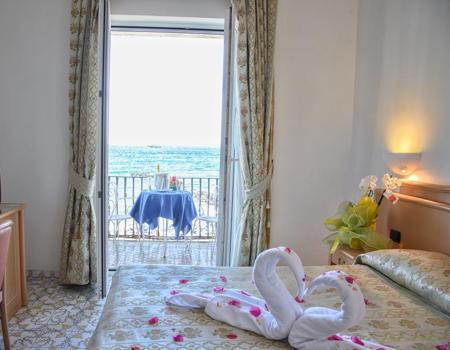 Hotel Imperial Ischia - Camere -Info Ischia