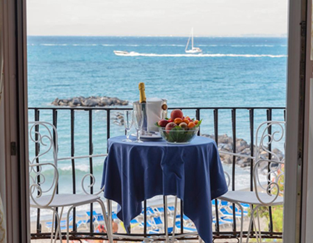 Hotel Imperial Ischia - Camere - InfoIschia