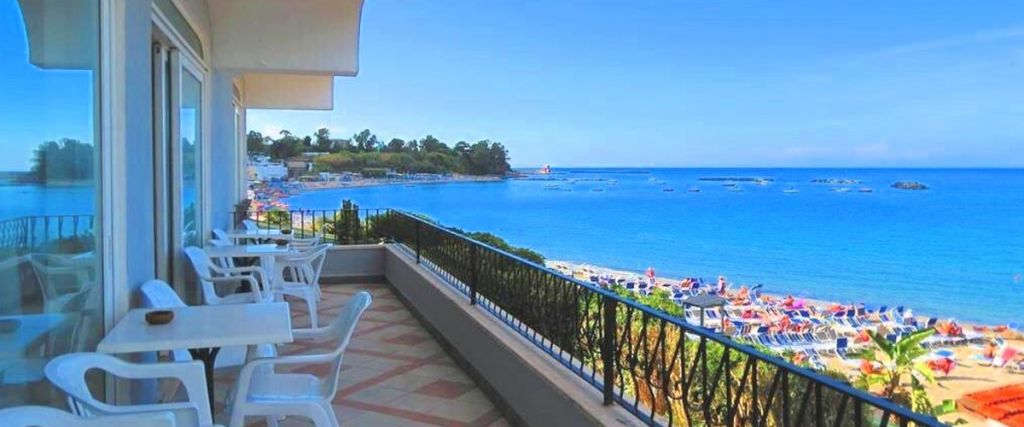 Hotel Imperial Ischia - Info Ischia