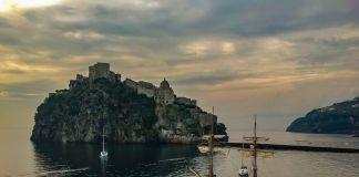 Castello Aragonese Veliero