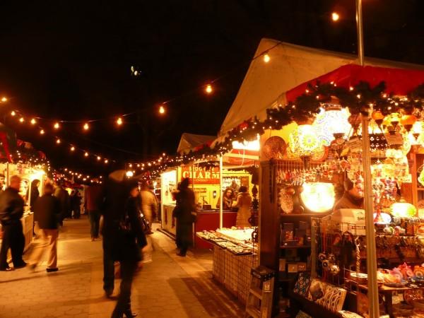 mercatini di Natale ad Ischia
