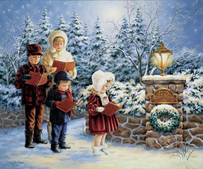 Canti Natale