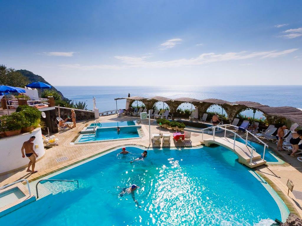 Tropical Ischia