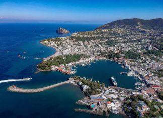 Giugno Ischia, il comune di Ischia Porto
