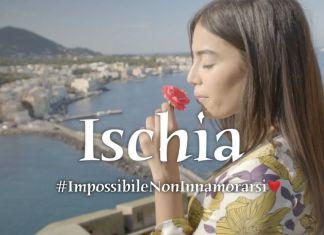 Ischia Impossibile Non Innamorarsi