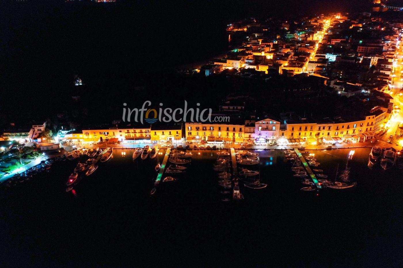 Anche a Ischia arriva il Flash Mob Risorgiamo Italia.