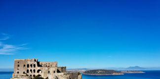 Il Maschio, castello Aragonese #Photooftheday