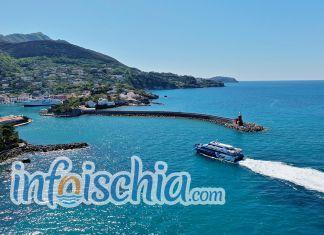 Aliscafi e Traghetti Ischia