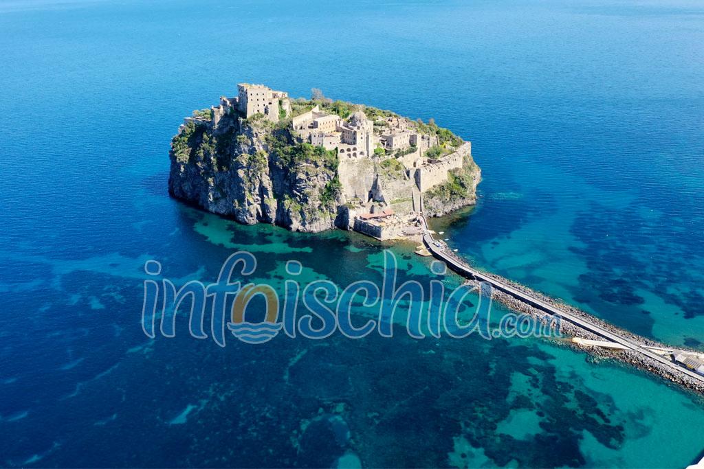 Ischia Cosa Vedere, Il Castello Aragonese