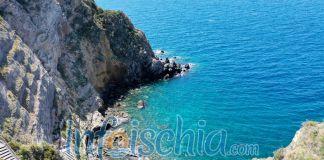 Ischia Cosa Vedere, Baia di Sorgeto