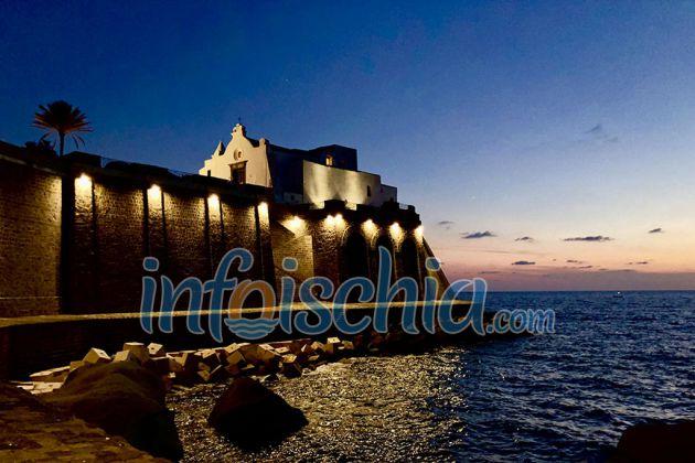 Ischia Cosa Vedere, La chiesa del Soccorso