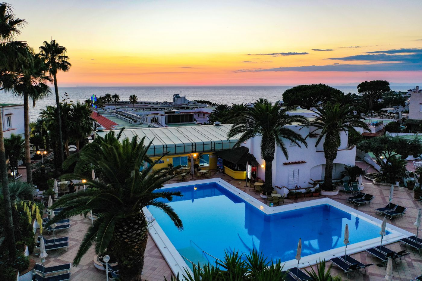 Hotel Terme Royal Palm Ischia