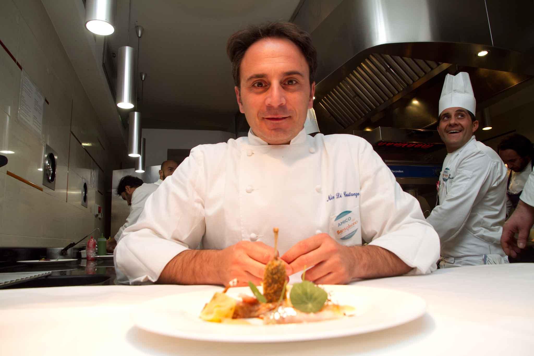 Dani Maison tra i ristoranti più cool del mondo