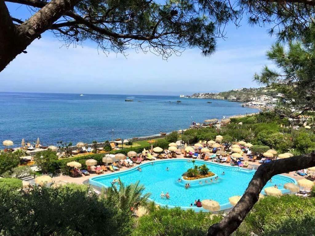 Poseidon Terme Ischia