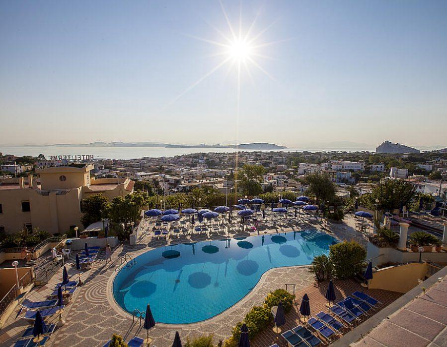 Hotel President - Hotel 4 Stelle Ischia